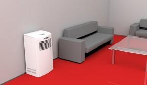 climatiseur de cahmbre